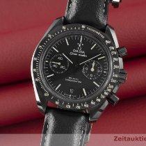 Omega Speedmaster Professional Moonwatch Keramik 42mm Schwarz Deutschland, Chemnitz