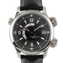 Jaeger-LeCoultre Steel 41.5mm Automatic 146.8.97/1 pre-owned