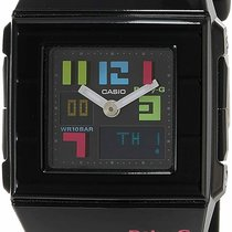 Casio Baby-G Plastic 36mm United States of America, New Jersey, Somerset