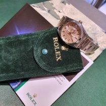 Rolex Oyster Precision новые 1986 Механические Часы с оригинальной коробкой 6694