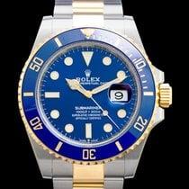 Rolex Submariner Date Steel 41mm Blue United States of America, California, Burlingame