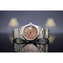 Rolex Lady-Datejust Сталь 31mm Розовый