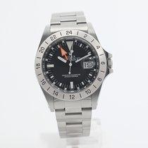 Rolex Explorer II Steel 40mm Black No numerals South Africa, Johannesburg