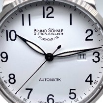 Bruno Söhnle Steel 41mm Automatic pre-owned