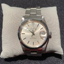 Tudor Prince Date 34mm France, garches