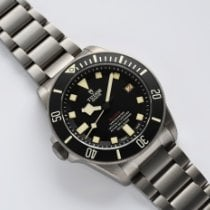 Tudor Pelagos 25610TNL Good Titanium 42mm Automatic