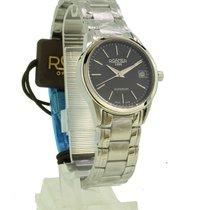 Roamer Reloj de dama Cuarzo nuevo Reloj con estuche y documentos originales 2018