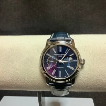 Frederique Constant Manufacture Classic Moonphase new Automatic Watch with original box and original papers FC-712MN4H6