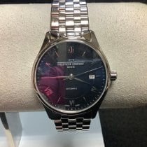 Frederique Constant Classics Index new Automatic Watch with original box and original papers FC-303BN5B6B