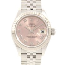 Rolex Lady-Datejust 28mm Purple