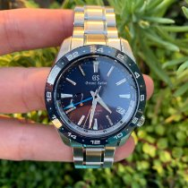 Seiko Grand Seiko new 2020 Automatic Watch with original box and original papers SBGE255