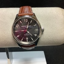 Frederique Constant Runabout Automatic new Automatic Watch with original box and original papers FC-350RMG5B6