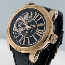 Louis Moinet Rose gold 43.2mm Automatic LM-45.50.55 new United States of America, California, Los Angeles