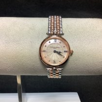 Frederique Constant Classics Art Deco United States of America, New Jersey, Fords