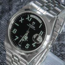 Tudor Steel 36mm Automatic 76200 pre-owned