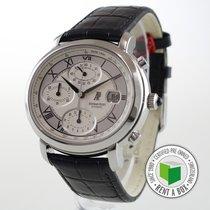 Audemars Piguet Millenary Chronograph Stahl 41mm Römisch