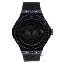 Hublot Big Bang Caviar Black No numerals United Kingdom, London