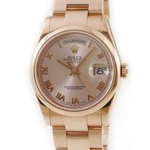 Rolex Day-Date 36 Rose