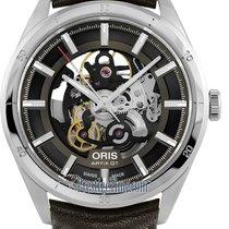 Oris Artix GT Steel 42mm Transparent United States of America, New York, Airmont