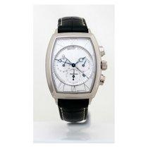 Breguet (ブレゲ) ヘリテージ 新品 自動巻き クロノグラフ 正規のボックスと正規の書類付属の時計 5400BB/12/9V6