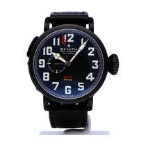 Zenith Pilot Type 20 GMT Noir