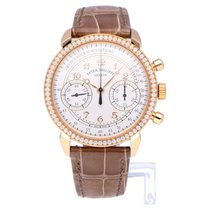 Patek Philippe Chronograph new 2020 Manual winding Chronograph Watch with original box and original papers 7150/250R-001