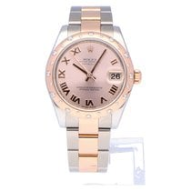 Rolex 178341 2012 Lady-Datejust 31mm usados