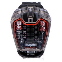 Hublot MP-05 LaFerrari Transparent