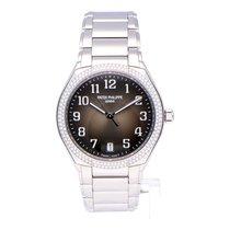 Patek Philippe Twenty~4 nuevo 2020 Automático Reloj con estuche y documentos originales 7300/1200A-010