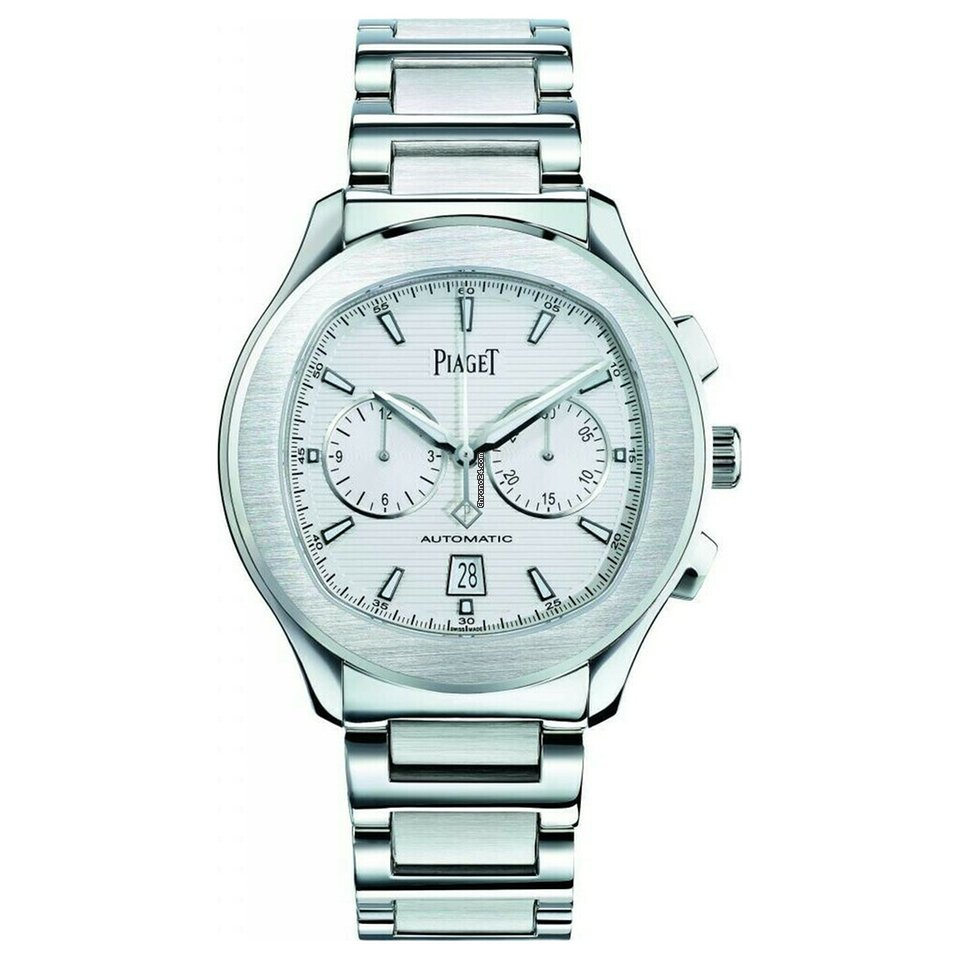 Piaget Polo S G0A41004 2019 pre-owned