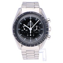 Omega Speedmaster Professional Moonwatch Black No numerals