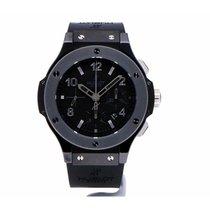 Hublot Big Bang 44 mm nieuw 2020 Chronograaf Horloge met originele doos en originele papieren 301.CT.130.RX