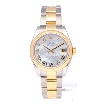 Rolex 178243 2018 Lady-Datejust usados