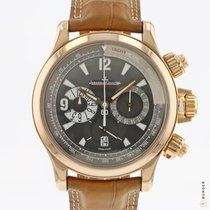 Jaeger-LeCoultre 146.2.25 Rose gold 2005 Master Compressor Chronograph 41.5mm pre-owned