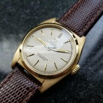 Rolex Oyster Perpetual 31 Yellow gold 31mm United States of America, California, Beverly Hills