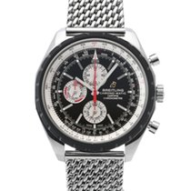 Breitling Chrono-Matic 1461 Steel 49mm
