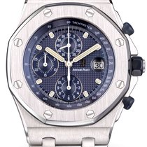 Audemars Piguet Royal Oak Offshore Chronograph Сталь 42mm Россия, Москва