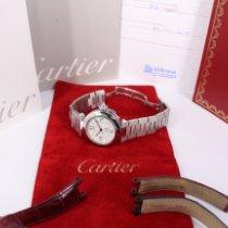 Cartier Pasha C 2475 Velmi dobré Ocel 35mm Automatika