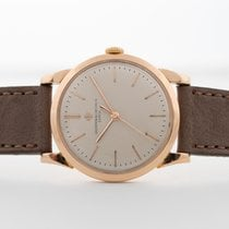 Vacheron Constantin Oro rosa 34mm Cuerda manual usados