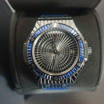 Hublot Big Bang Caviar Ceramic 41mm Black No numerals United Kingdom, London