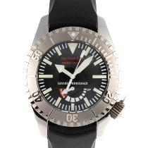 Girard Perregaux Sea Hawk Titanium 45mm Black