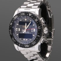 Breitling A78364 Steel 2009 Airwolf 43,5mm pre-owned