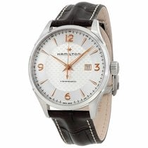 Hamilton Jazzmaster Viewmatic Steel 40mm United States of America, New Jersey, Cherry Hill