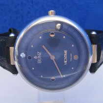 Bunz Steel Automatic 42mm pre-owned