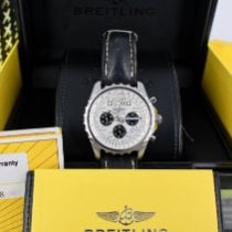 Breitling Steel 46mm Automatic A2336035/BA68 pre-owned