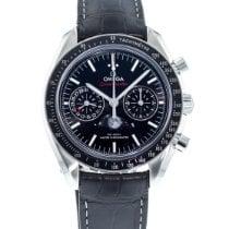 Omega 304.33.44.52.01.001 Acier 2010 Speedmaster Professional Moonwatch Moonphase 44mm occasion