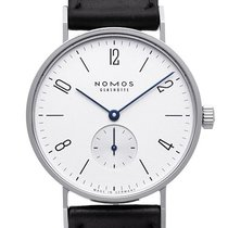 NOMOS 139 Steel 2020 Tangente 35mm new