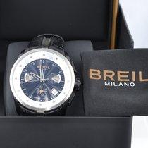Breil Acero 40mm Cuarzo BW04335 nuevo