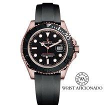 Rolex Yacht-Master 40 nuevo 2020 Automático Reloj con estuche y documentos originales 126655