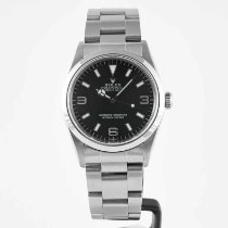 Rolex 14270 Steel 1999 Explorer 36mm pre-owned United States of America, Massachusetts, Boston